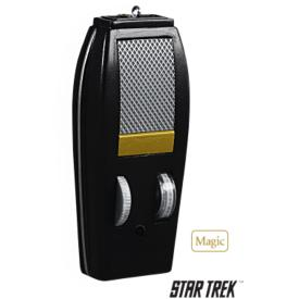 2009 Star Trek - Starfleet Phaser Hallmark Ornament