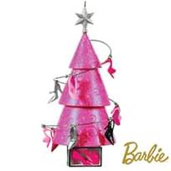 2010 Barbie - It's All About The Shoes Hallmark Ornament