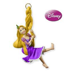 2010 Disney - Rapunzel Hallmark Ornament