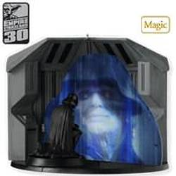 2010 Star Wars - His Master's Bidding Hallmark Ornament