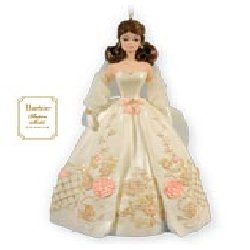 2011 Barbie - Club - Lady Of The Manor Hallmark Ornament