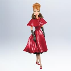Barbies - Other Hallmark Ornaments