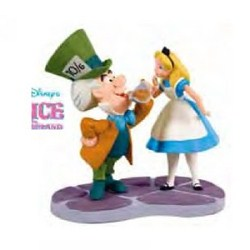 2011 Disney - Alice In Wonderland - Limited Hallmark Ornament
