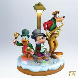 2011 Disney - Jazzy All The Way Hallmark Ornament