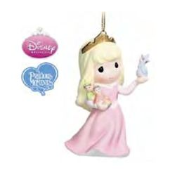 2011 Disney - Sleeping Beauty - Limited Hallmark Ornament