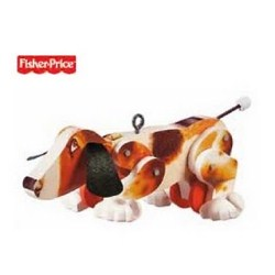 2011 Fisher Price - Snoop N Sniff - Limited Hallmark Ornament
