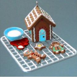 2011 Season's Treatings - Colorway - Event Hallmark Ornament