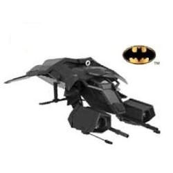2012 Batman - The Bat - Limited Hallmark Ornament