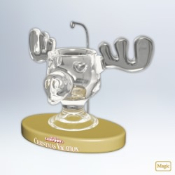 2012 Christmas Vacation - The Moose Mug Hallmark Ornament
