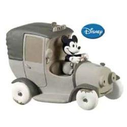2012 Disney - Traffic Troubles - Limited Hallmark Ornament