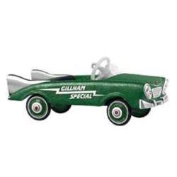 2012 Kiddie Car Classic - 1959 Gillham Special Hallmark Ornament