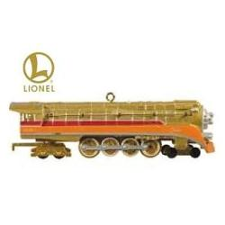 2012 Lionel - 4449 Daylight Steam - Limited Hallmark Ornament