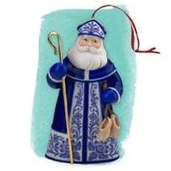 2012 Santas  From Around The World - Netherlands Hallmark Ornament