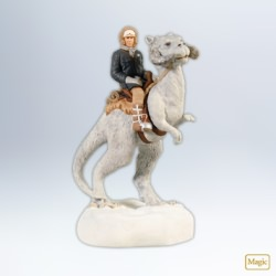 2012 Star Wars - Han Solo To The Rescue Hallmark Ornament