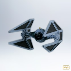 2012 Star Wars - Tie Interceptor Hallmark Ornament