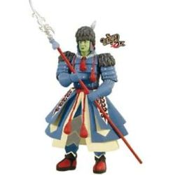 2012 Wizard Of Oz - Winkie Guard Limited Hallmark Ornament