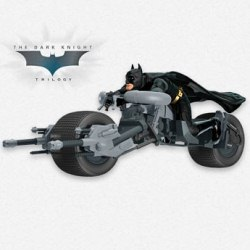 2013 Batman - Bat-pod Hallmark Ornament