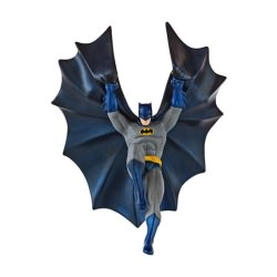 2013 Batman - Descending Upon Gotham City Hallmark Ornament