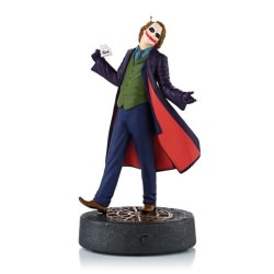 2013 Batman - The Joker Hallmark Ornament