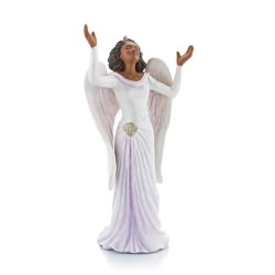 2013 Beautiful Angel Hallmark Ornament