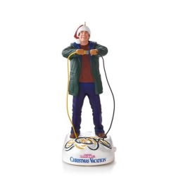 2013 Christmas Vacation - Clark's Christmas Miracle Hallmark Ornament