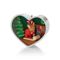 2013 Cookie Cutter Christmas #2 Hallmark Ornament