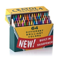 2013 Crayola - Big Box Of 64! Hallmark Ornament