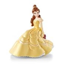 2013 Disney - Beautiful Belle Hallmark Ornament
