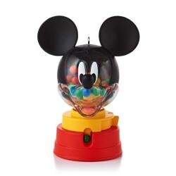 2013 Disney - Mickey's Gumball Machine Hallmark Ornament