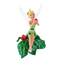 2013 Disney - Tinker Bell's World Hallmark Ornament