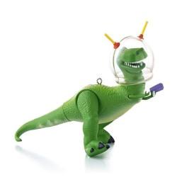 2013 Disney - Toy Story - Astro-saurus Rex Hallmark Ornament