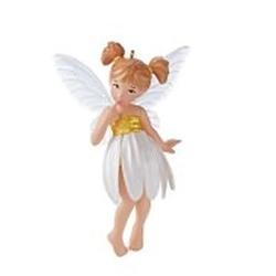 2013 Fairy Messengers #9 - Daisy Fairy Hallmark Ornament