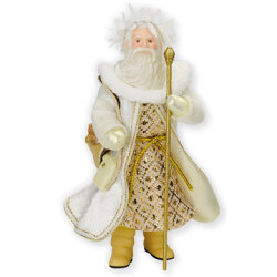 2013 Father Christmas #10 - Koc Event Colorway Hallmark Ornament
