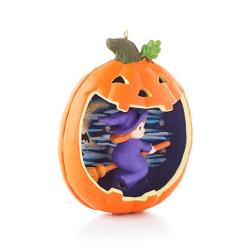 2013 Halloween - Happy Halloween! #1 Hallmark Ornament