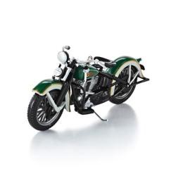 2013 Harley Davidson 1936 El Hallmark Ornament