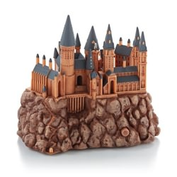 2013 Harry Potter - Hogwarts Castle Hallmark Ornament