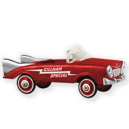 2013 Kiddie Car Classic - 1959 Gillham Special Koc Event Hallmark Ornament