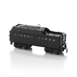 2013 Lionel 1130t Tender Hallmark Ornament