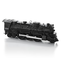 2013 Lionel #18 - 2037 Steam Locomotive Hallmark Ornament