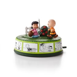 2013 Peanuts - Optimist Charlie Brown Hallmark Ornament