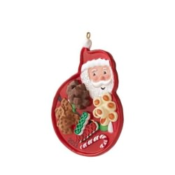 2013 Season's Treatings #5 Hallmark Ornament