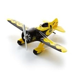 2013 Sky's The Limit #17 - Gee Bee Super Sportster Model Z Hallmark Ornament