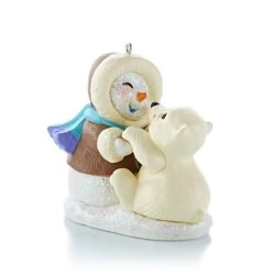 2013 Snow Buddies #16 Hallmark Ornament