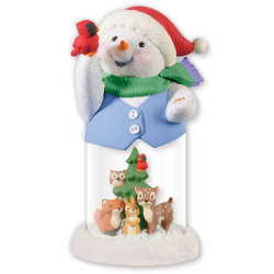 2013 Snow Buddies - Warmed By Friendship - Koc Event Hallmark Ornament