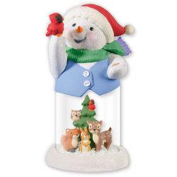 2013 Snow Buddies - Warmed By Friendship - Koc Event Hallmark Ornament