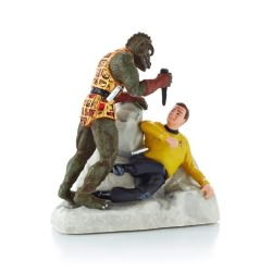 2013 Star Trek - Arena Hallmark Ornament