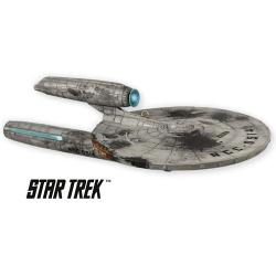 2013 Star Trek - U.s.s. Kelvin - Sdcc Hallmark Ornament