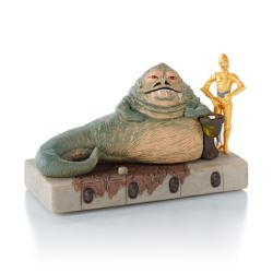 2013 Star Wars - At Jabba's Mercy Hallmark Ornament