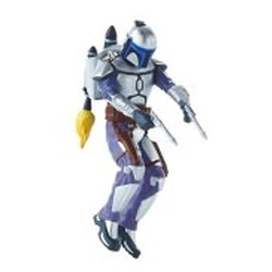 2013 Star Wars - Jango Fett Hallmark Ornament