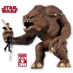 2013 Star Wars - Wrath Of  The Rancor - Sdcc Hallmark Ornament